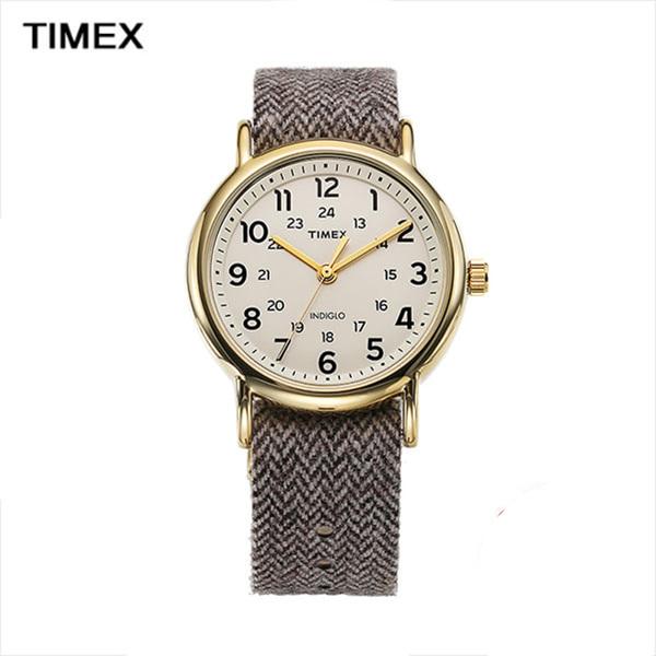 [타이맥스시계 TIMEX] TW2P71900 / 38mm WEEKENDER