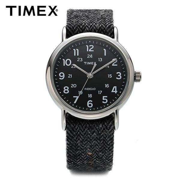 [타이맥스시계 TIMEX] TW2P72000 / 38mm 인디글로라이트