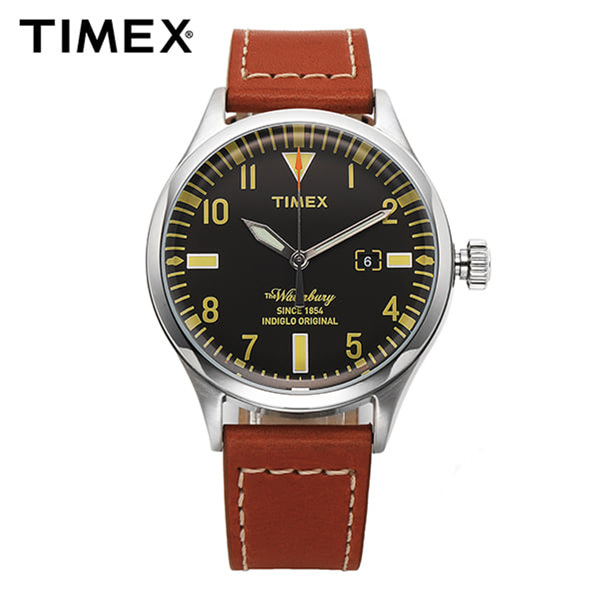 [타이맥스시계 TIMEX] TW2P84000 / 워터베리 Waterbury 40mm