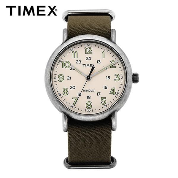 [타이맥스시계 TIMEX] TW2P85900 / 위켄더 Weekender 40mm
