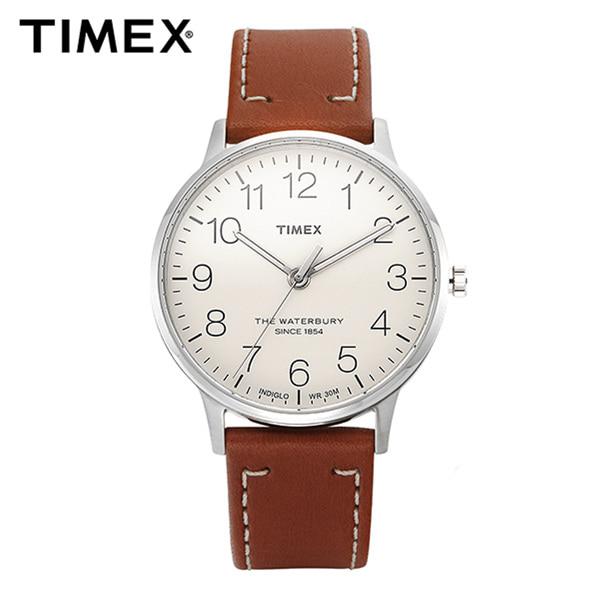 [타이맥스시계 TIMEX] TW2R25600 / 워터베리 Waterbury 40mm 타임메카