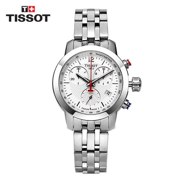 [티쏘 TISSOT] T055.217.11.017.00 (T0552171101700) PRC200 NBA Womens 35mm
