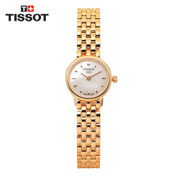 [티쏘 TISSOT] T058.009.33.111.00 (T0580093311100) / Lovely 19.5mm