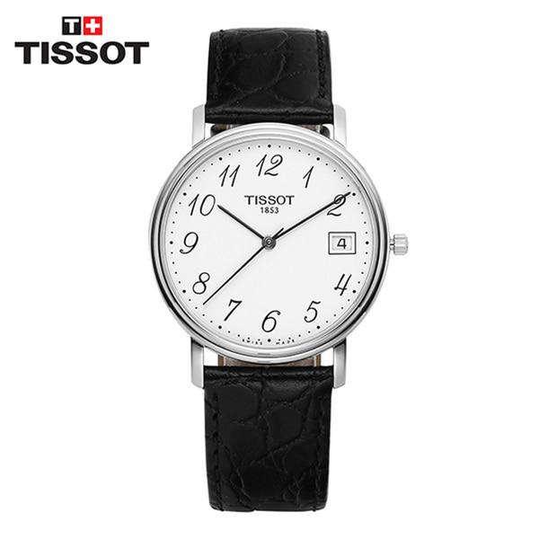 [티쏘시계 TISSOT] T52.1.421.12 (T52142112) T-Classic 36mm