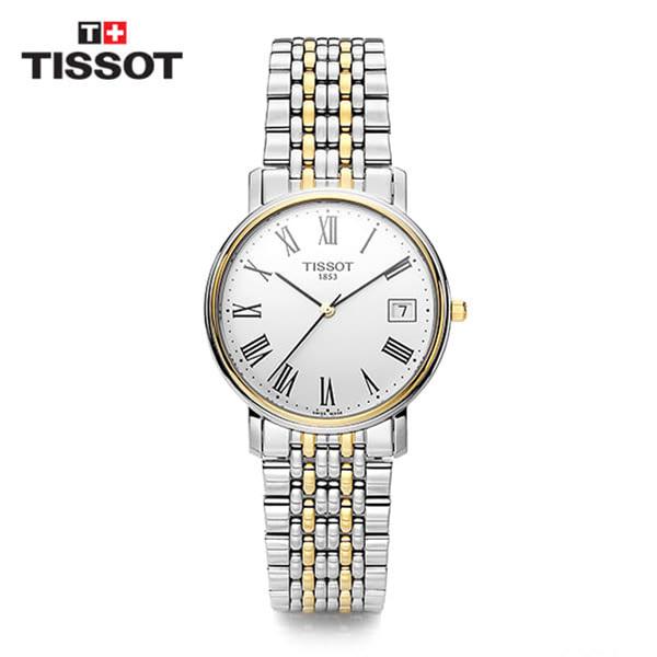[티쏘시계 TISSOT] T52.2.481.13 (T52248113) T-Classic Desire 34mm