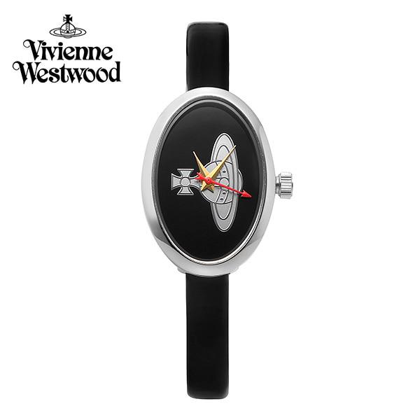 [비비안웨스트우드시계 VIVIENNEWESTWOOD] 백화점AS 정품 MEDAL VV019BK 여성용시계