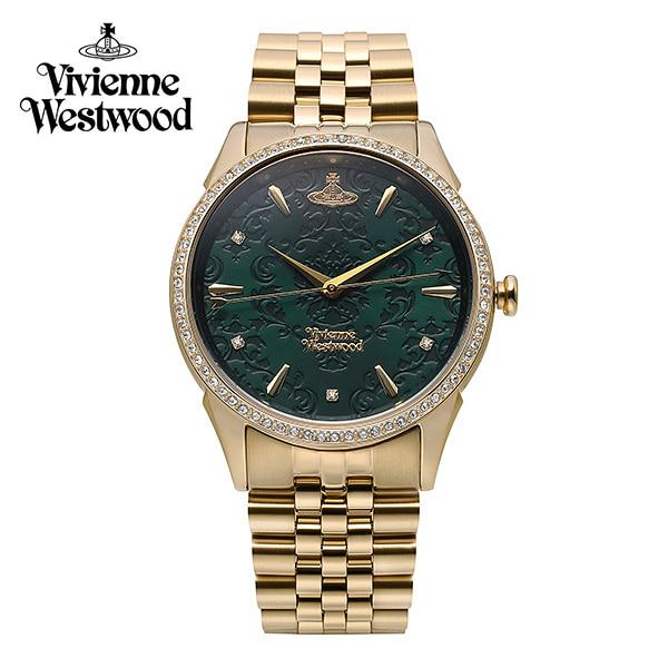 [비비안웨스트우드시계 VIVIENNEWESTWOOD] VV208GDGD 더 월러스 The Wallace 여성 메탈시계 42mm 타임메카