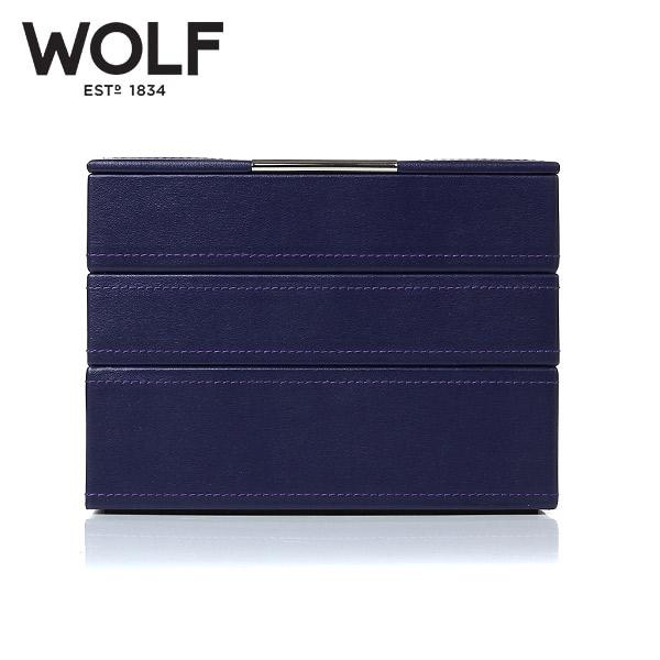 [울프 WOLF] 318317 (Stackables Mini Set Purple) / 보석함 Jewel Box