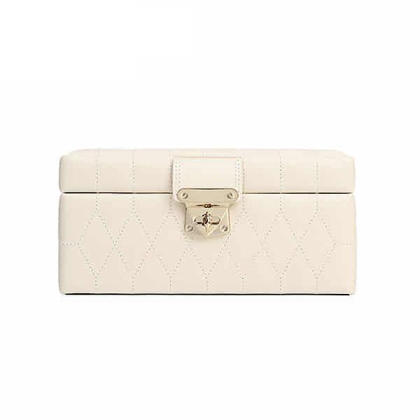 [울프 WOLF] 329853 (Caroline Small Box Ivory)