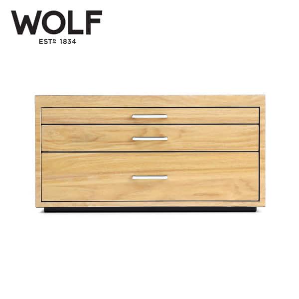 [울프 WOLF] 461028 (Meridian Watch Box Bld)