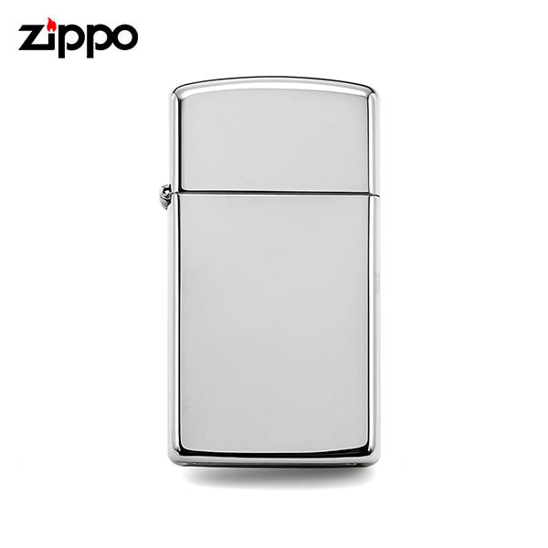 [지포 ZIPPO] ZP1610 / 하이 폴리쉬 크롬 High Polish Chrome