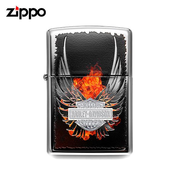[지포 ZIPPO] ZP28824 / 할리데이비슨 Harley Davidson