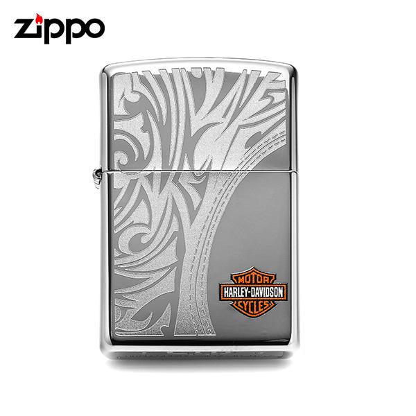 5월-) [지포 ZIPPO] ZP28825 / 할리데이비슨 Harley Davidson