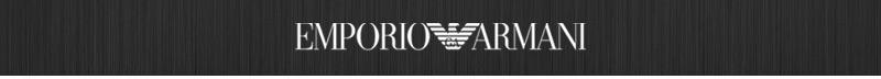 엠포리오 아르마니(EMPORIO ARMANI) 알마니 ARMANI AR1692 Classic 클래식 남성용 가죽시계 40mm