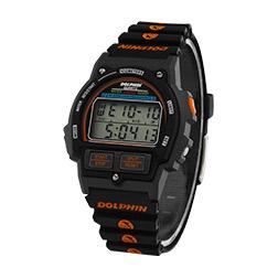 돌핀 - 응답하라 8090 레트로 감성 추억의 시계 돌핀!