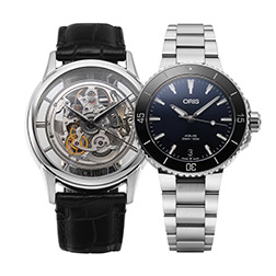 오리스 - 최고급 오토매틱 시계를 선보이는 시계 UP TO 60%
