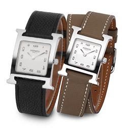 에르메스 - 유행 타지 않는 클래식한 명품 시계 항시특가!